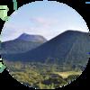 Programme clef en main sur les volcans et l'environnement