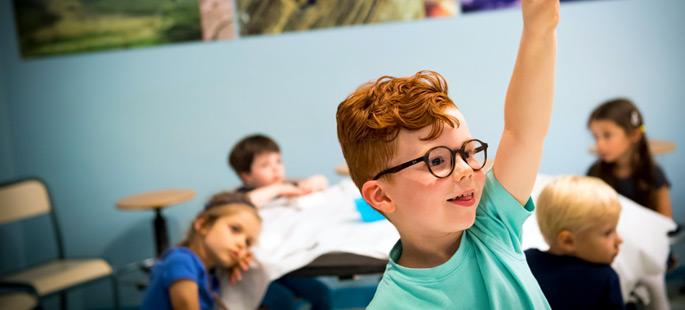 Activités pédagogiques pour les classes de Maternelle