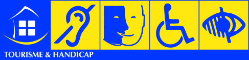Label Tourisme & Handicap Vulcania