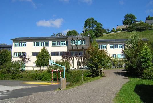 Hébergement scolaire Volca-Sancy
