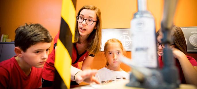 Un séisme c'est quoi ? Activité pédagogique pour primaire sur les séismes