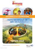 Brochure en ligne pour les visites scolaires de Maternel et Primaire