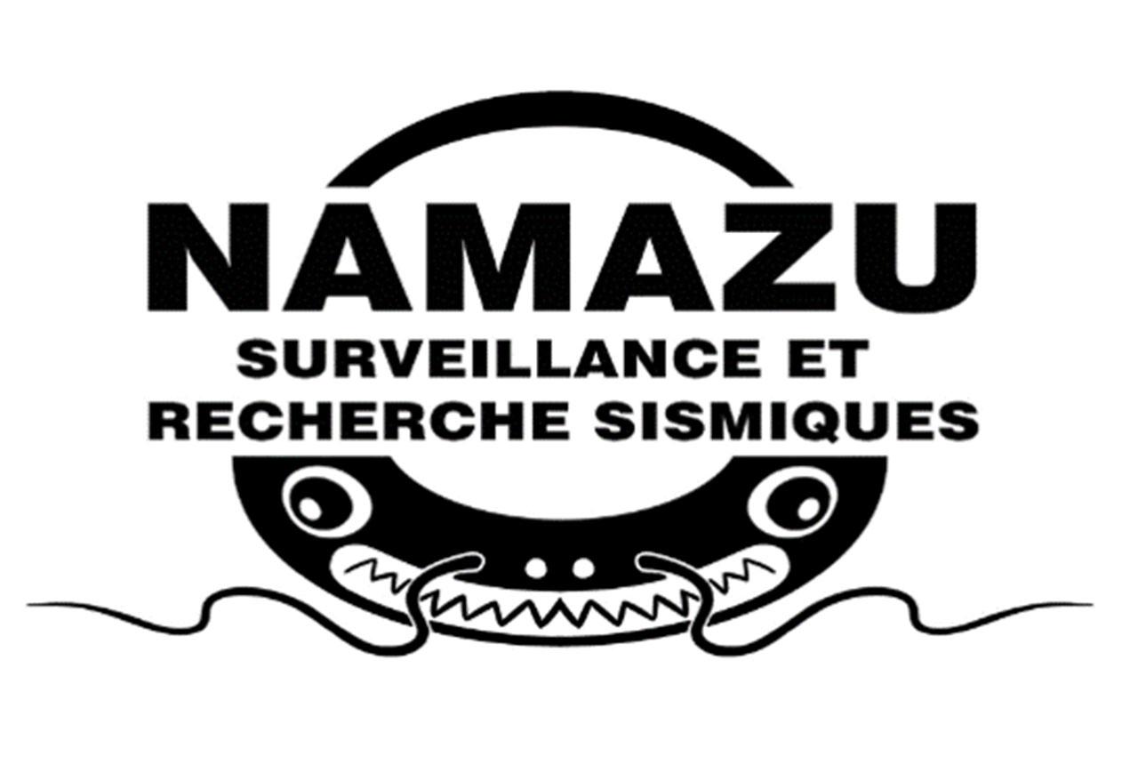 Animation Namazu : nouveauté 2021 du parc Vulcania !