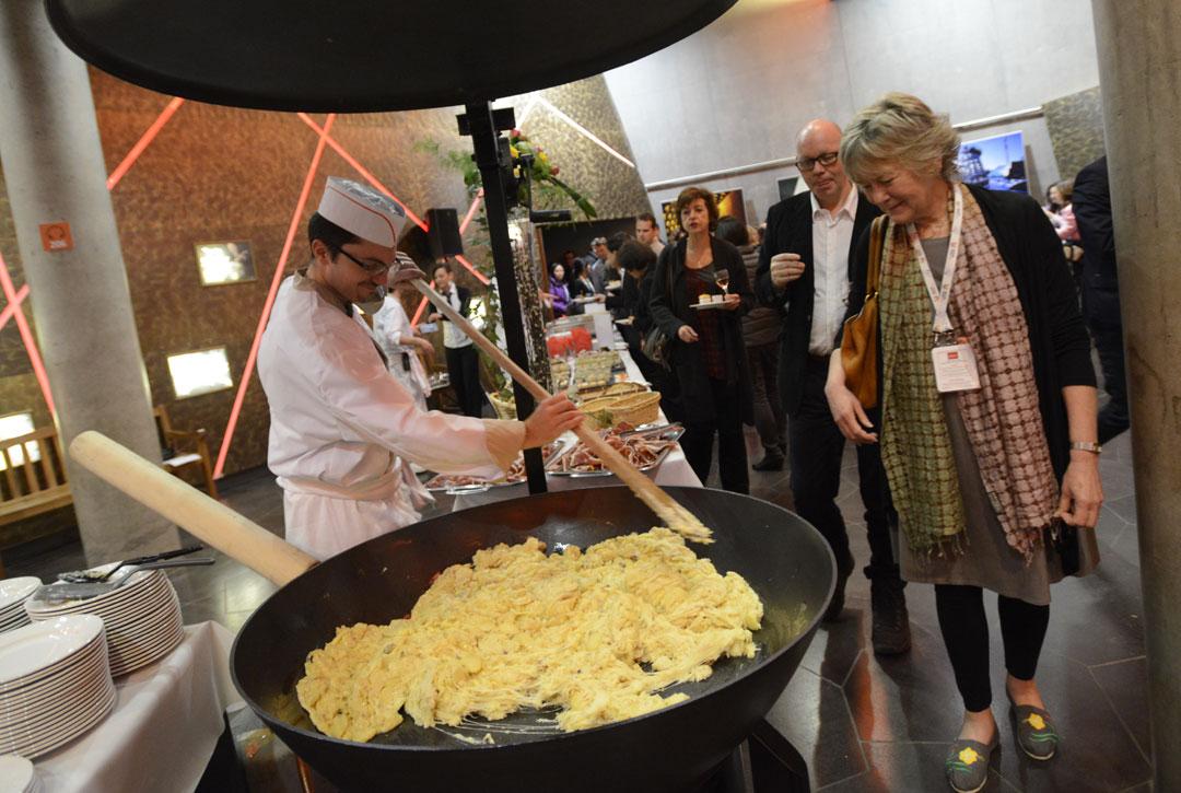 Voyage culinaire auvergnat pour votre séminaire, Incentive ou soirée d'entreprise