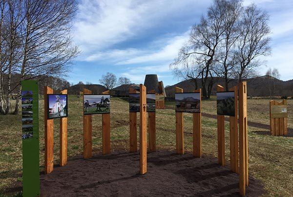Expo Chaîne des Puys au parc d'exploration Vulcania : découvrez les volcans d'Auvergne et le haut-lieu tectonique Chaîne des Puys - Faille de Limagne inscrit au patrimoine mondial de l'UNESCO