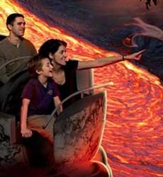 Parcours Comprendre les volcans
