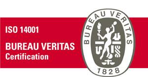 Vulcania est certifié ISO 14001