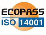 ecopass iso 14001