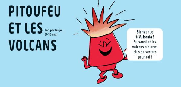 Poster jeu Pitoufeu