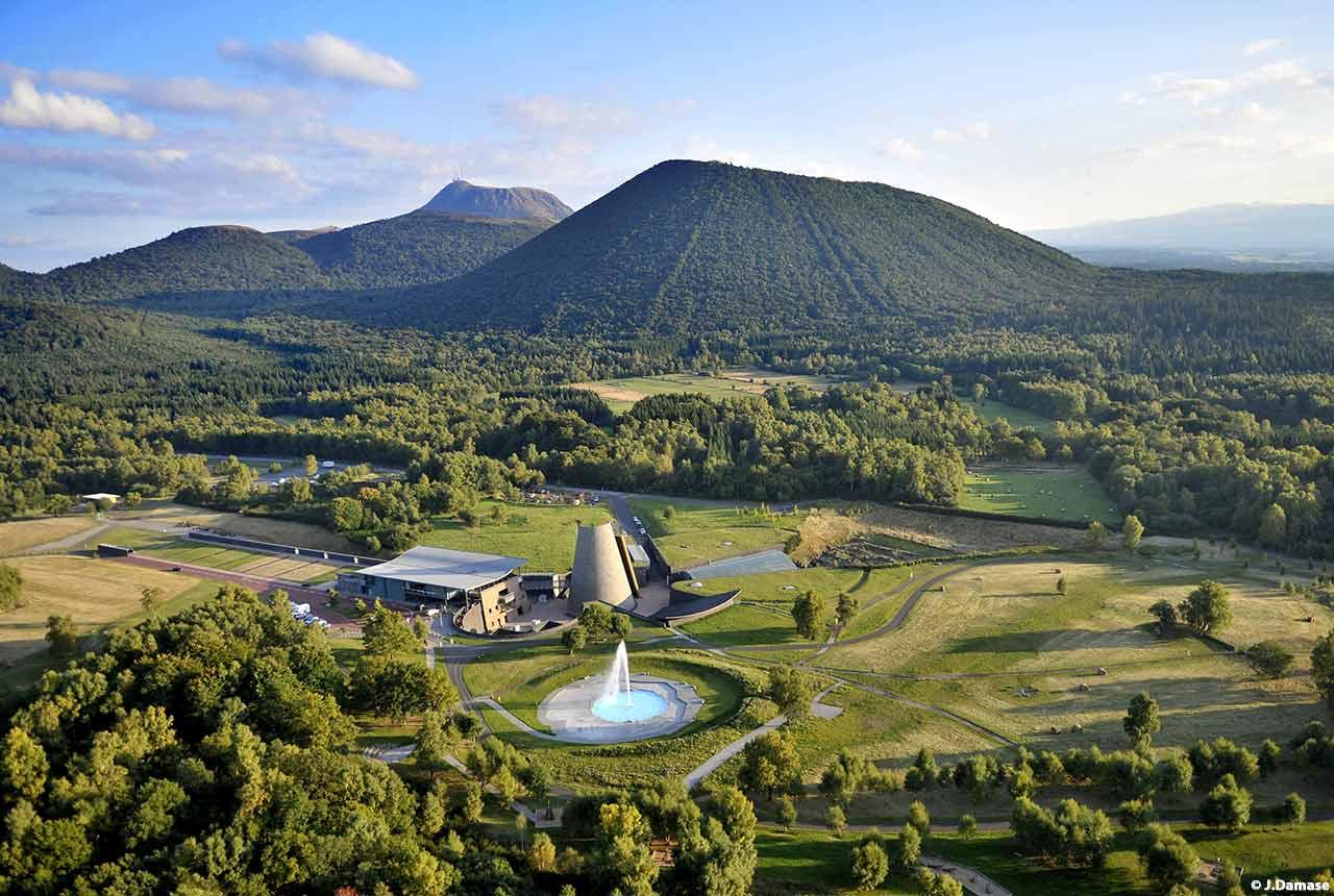 Vulcania ouvrira ses portes le 1er juillet 2020