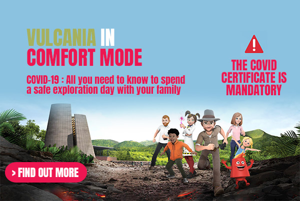 COVID-19 : all you need to know to spend a safe exploration day with your family
